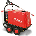 Ehrle Hot Pressure Washer